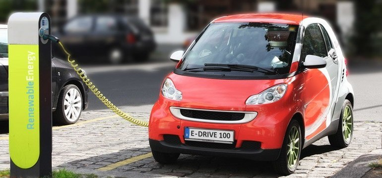 Prednosti in slabosti električnih avtomobilov