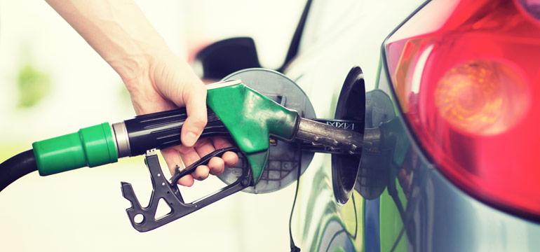 Izbrati bencinski ali dizelski motor?