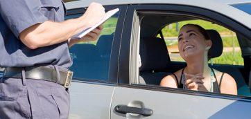 Odvzem vozniškega dovoljenja