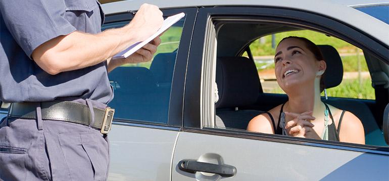 Kako preprečiti odvzem vozniškega dovoljenja?